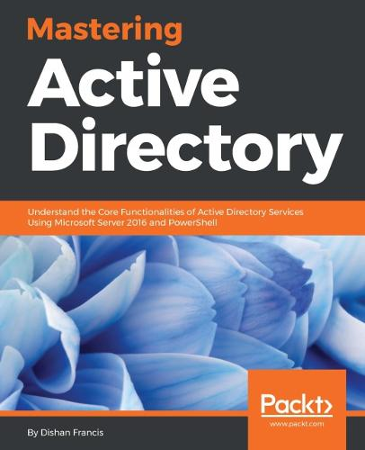 Mastering Active Directory (Paperback)