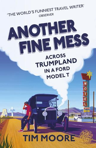Another Fine Mess (Paperback)