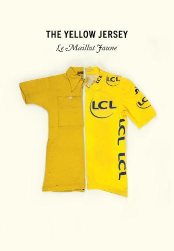 The Yellow Jersey (Hardback)