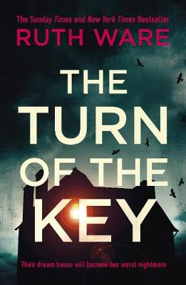 The Turn of the Key (Hardback)