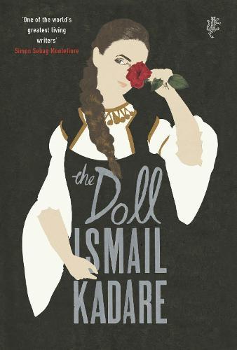 The Doll (Hardback)
