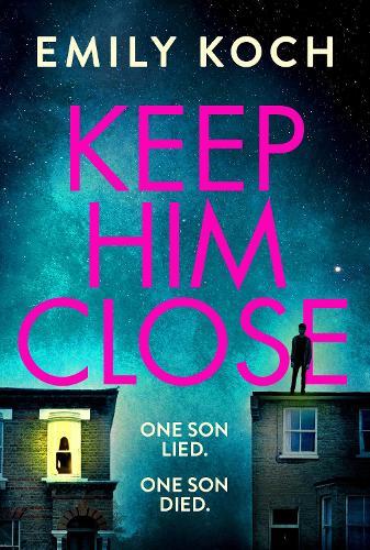 Keep Him Close (Hardback)