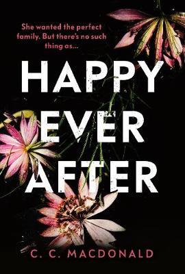 Happy Ever After (Hardback)