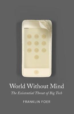 World Without Mind (Hardback)