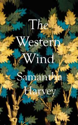 Cover of the book, The Western Wind.