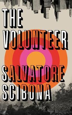 The Volunteer (Hardback)