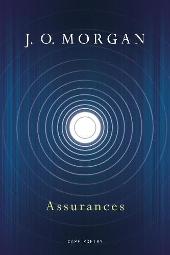 Cover of the book, Assurances.