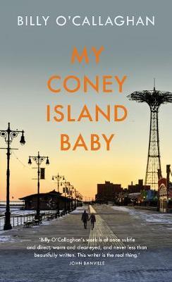 My Coney Island Baby (Hardback)