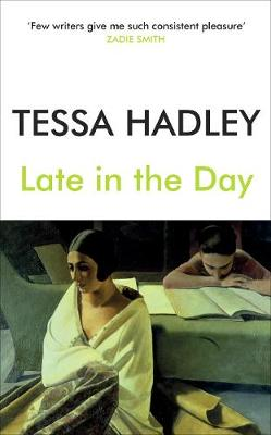 Late in the Day (Hardback)