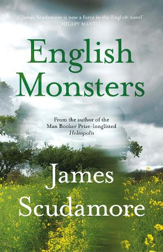 English Monsters (Hardback)