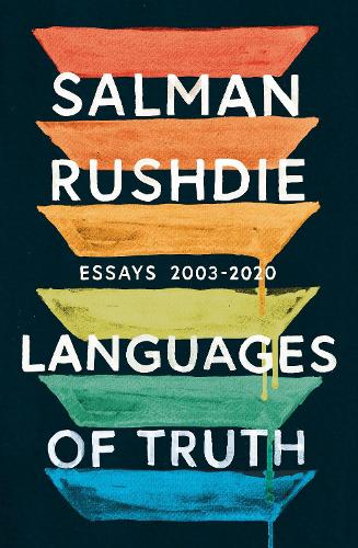 Languages of Truth: Essays 2003-2020 (Hardback)