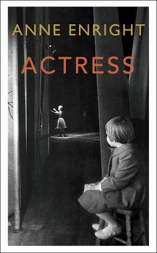 Actress (Hardback)