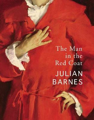 The Man in the Red Coat (Hardback)