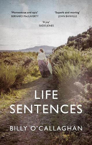 Life Sentences (Hardback)