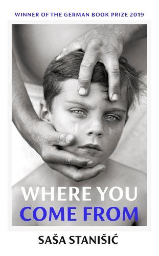 Where You Come From (Hardback)