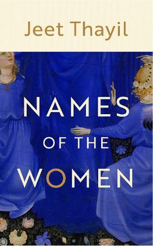 Names of the Women (Hardback)