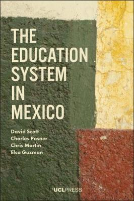 The Education System in Mexico (Hardback)