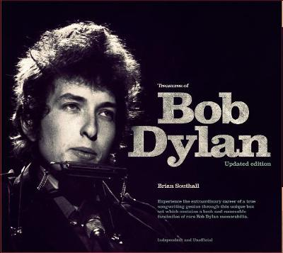 Treasures of Bob Dylan (Hardback)