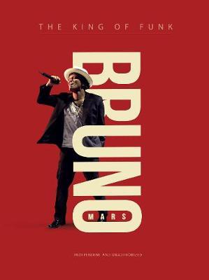Bruno Mars (Hardback)