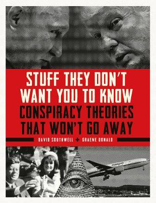 Stuff They Don't Want You to Know (Hardback)