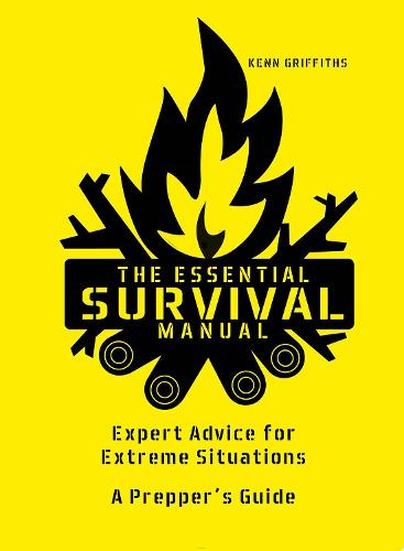 The Essential Survival Manual (Hardback)