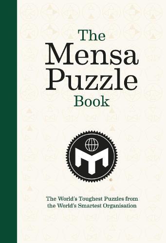 Mensa at Waterstones Swansea - win a Mensa boardgame!