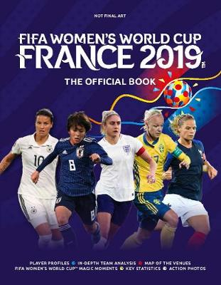 FIFA Women's World Cup France 2019 (TM)