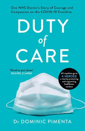 Duty of Care (Paperback)