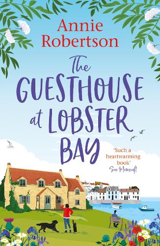 The Guesthouse at Lobster Bay (Paperback)