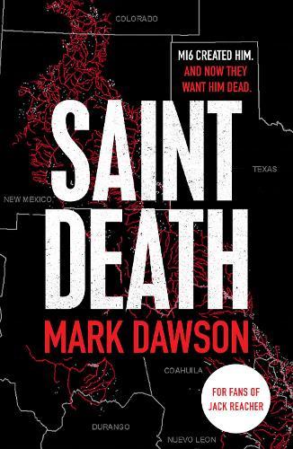 Saint Death (Hardback)