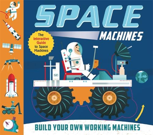 Space Machines (Hardback)
