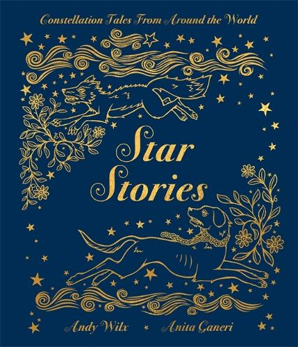 Star Stories (Hardback)