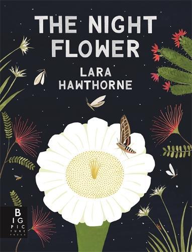 The Night Flower (Hardback)