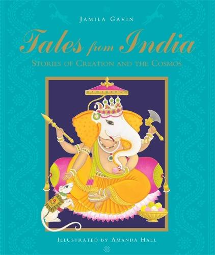 Cover Tales From India