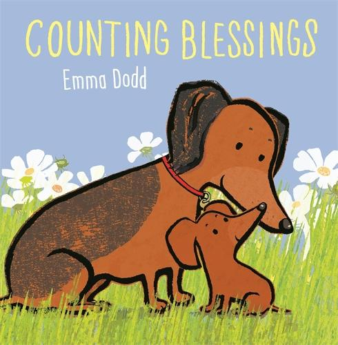 Counting Blessings (Hardback)