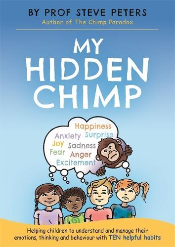 My Hidden Chimp (Paperback)