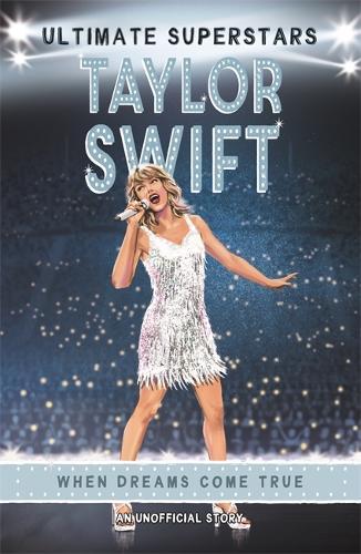 Ultimate Superstars: Taylor Swift (Paperback)