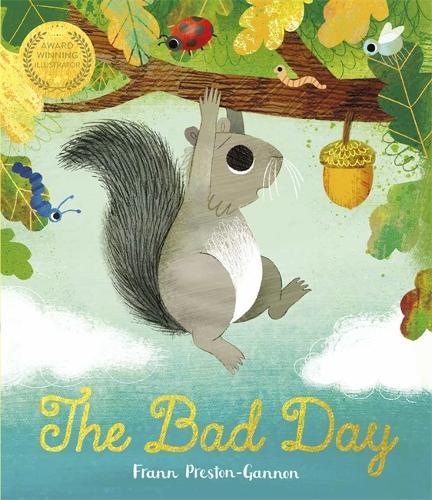 The Bad Day (Hardback)