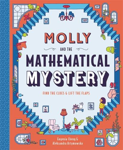 Molly and the Mathematical Mystery (Hardback)