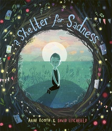 A Shelter for Sadness (Hardback)