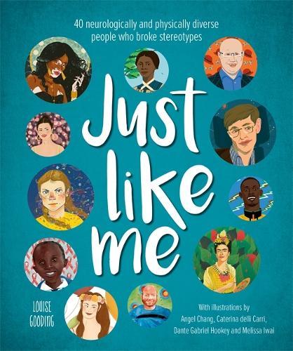 Just Like Me (Hardback)