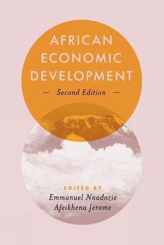 African Economic Development (Hardback)