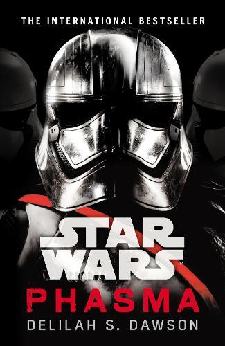 Star Wars: Phasma: Journey to Star Wars: The Last Jedi (Paperback)