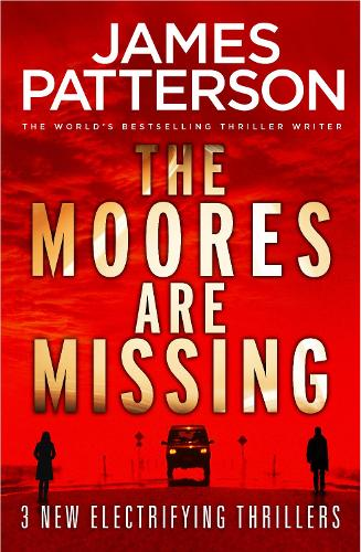 The Moores are Missing (Paperback)