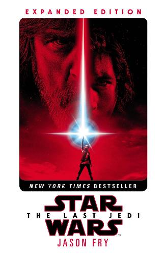 The Last Jedi: Expanded Edition (Star Wars) (Paperback)