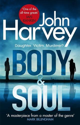Body and Soul - Frank Elder (Paperback)