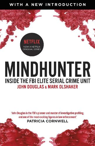 Image result for mindhunter book
