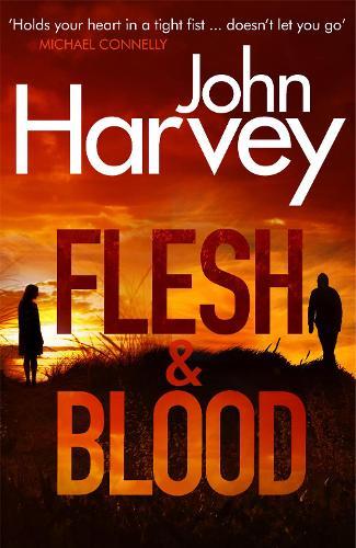 Flesh And Blood: (Frank Elder) - Frank Elder (Paperback)