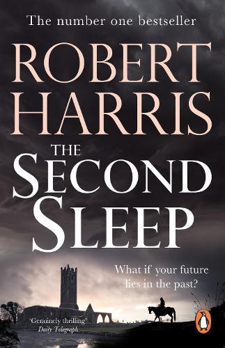 The Second Sleep (Paperback)
