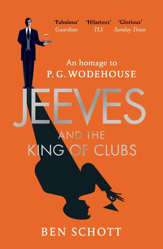 Jeeves and the King of Clubs (Paperback)